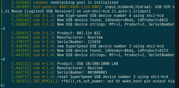 Realtek 8152 GbE USB kernel driver for RK3399 – Astralivious home